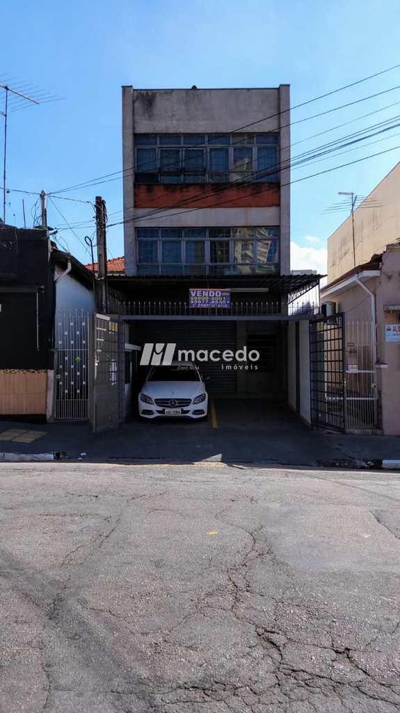 Prédio Comercial em São Paulo, no bairro Vila Romana