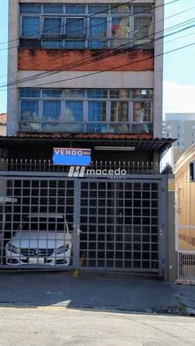 Prédio Comercial, código 5673 em São Paulo, bairro Vila Romana