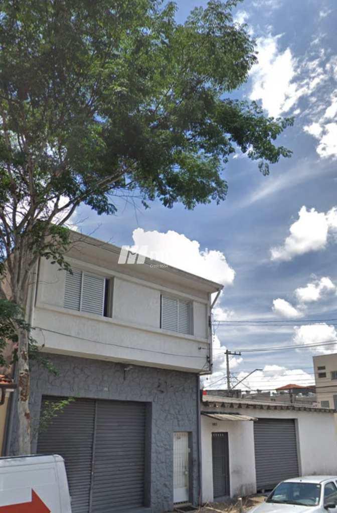 Prédio Comercial em São Paulo, no bairro Vila Anastácio