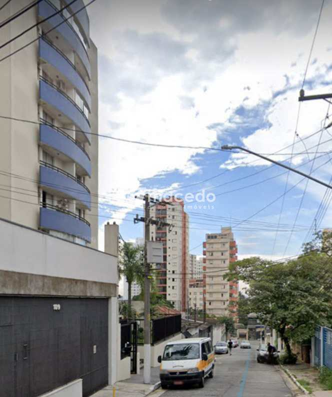 Apartamento em São Paulo, no bairro Metro Conceição