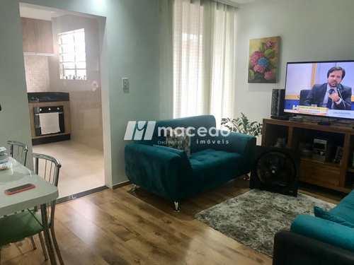 Apartamento, código 5714 em São Paulo, bairro Lapa
