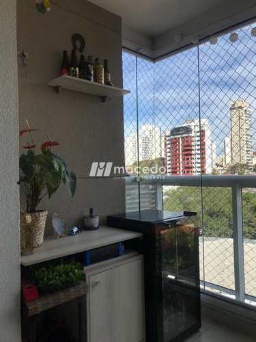 Apartamento, código 5717 em São Paulo, bairro Alto da Lapa