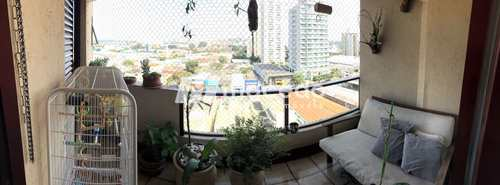 Apartamento, código 5718 em São Paulo, bairro Vila Hamburguesa