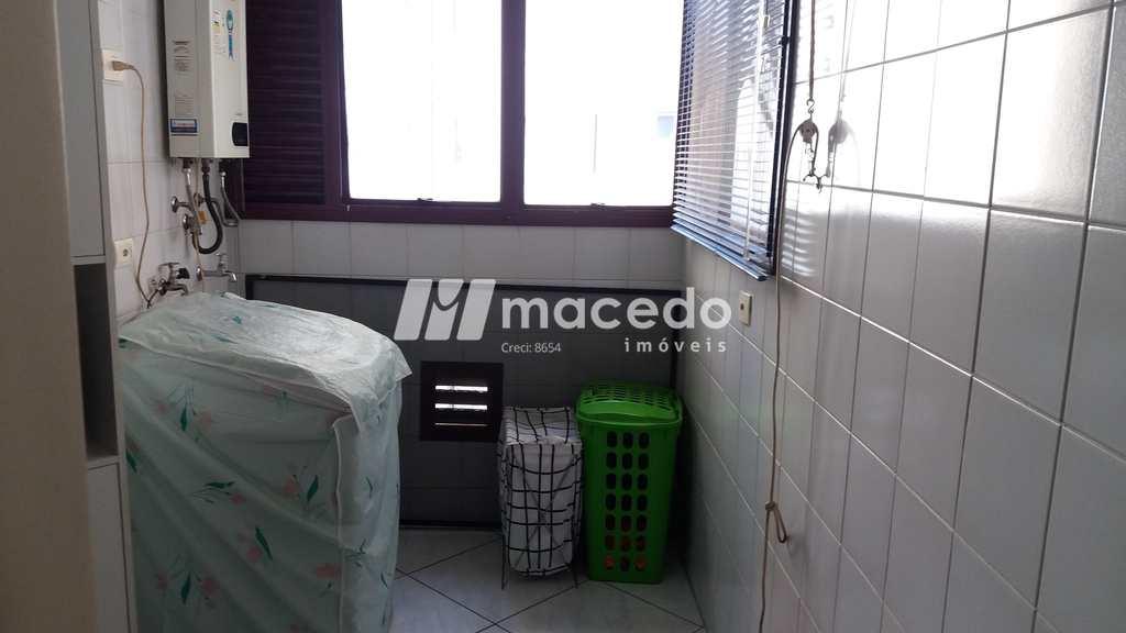 Apartamento em São Paulo, no bairro Vila Hamburguesa
