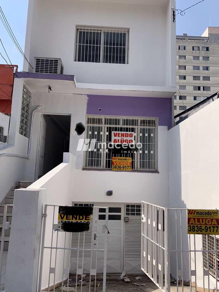 Casa Comercial em São Paulo, no bairro Perdizes