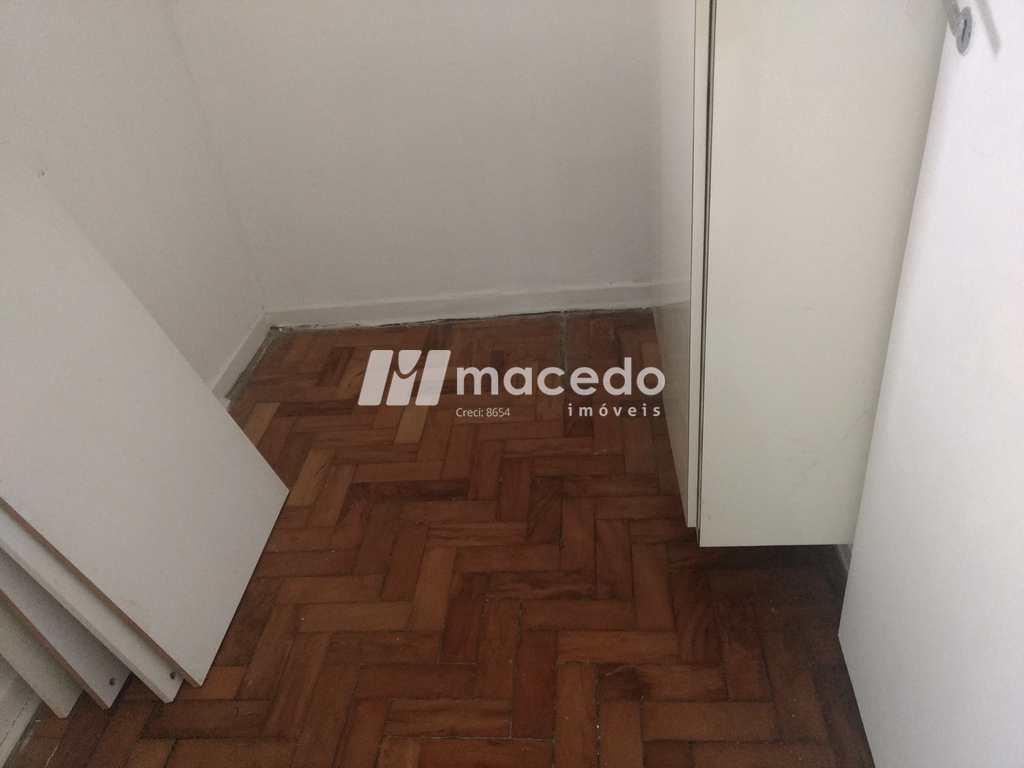 Apartamento em São Paulo, no bairro Alto da Lapa