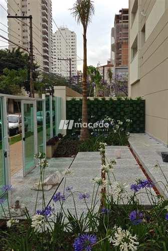 Apartamento, código 5742 em São Paulo, bairro Vila Romana