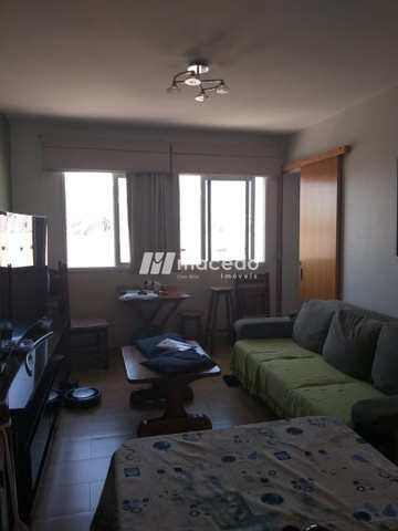 Apartamento, código 5745 em São Paulo, bairro Vila Romana
