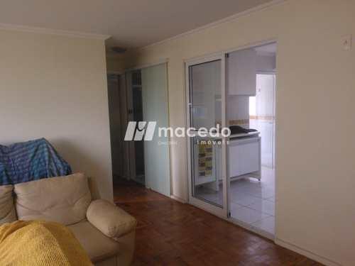 Apartamento, código 5748 em São Paulo, bairro Vila Romana