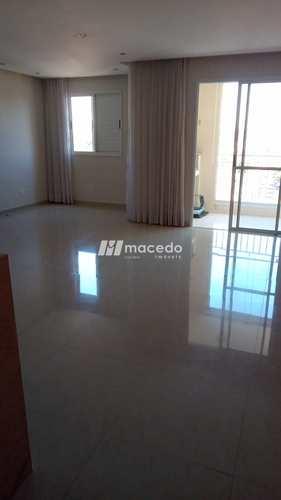 Apartamento, código 5756 em São Paulo, bairro Jaguaré