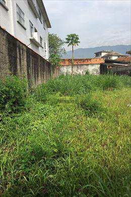 Terreno, código 1393 em Cubatão, bairro Vila Nova