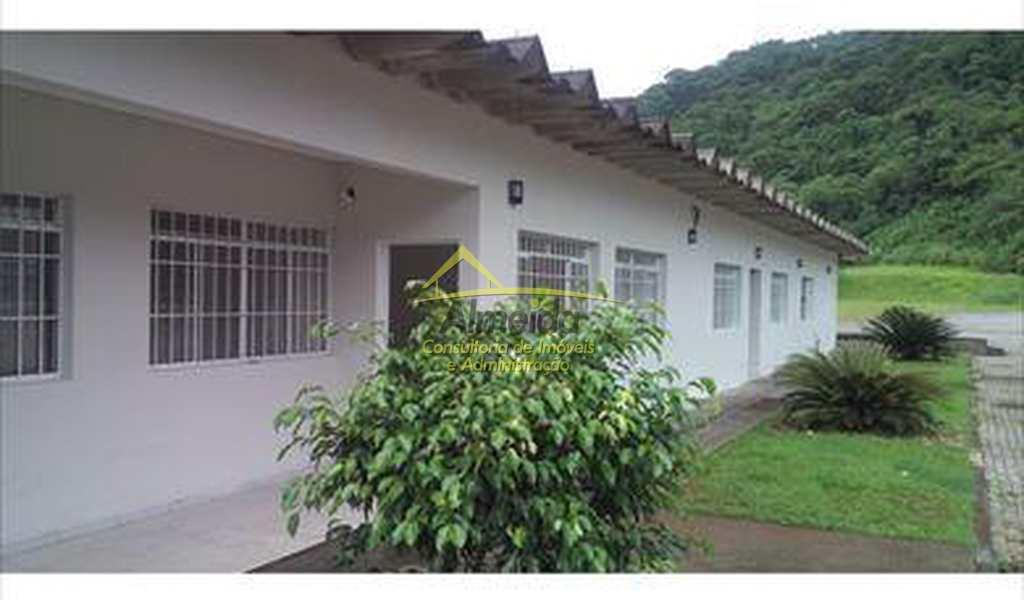 Área Comercial em Cubatão, bairro Fabril