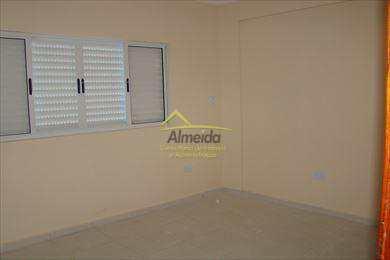 Apartamento, código 1021 em Cubatão, bairro Vila Nova