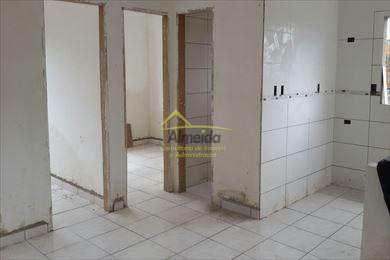 Casa, código 1019 em Praia Grande, bairro Tude Bastos