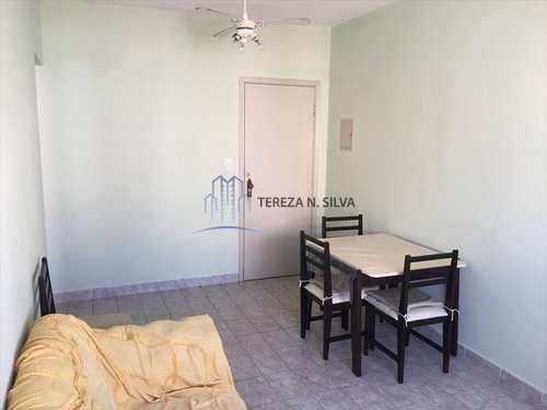 Apartamento, código 1198 em Praia Grande, bairro Aviação