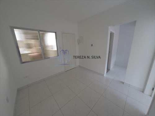 Apartamento, código 1199 em Praia Grande, bairro Canto do Forte