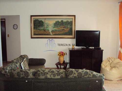 Apartamento, código 1027 em Praia Grande, bairro Guilhermina