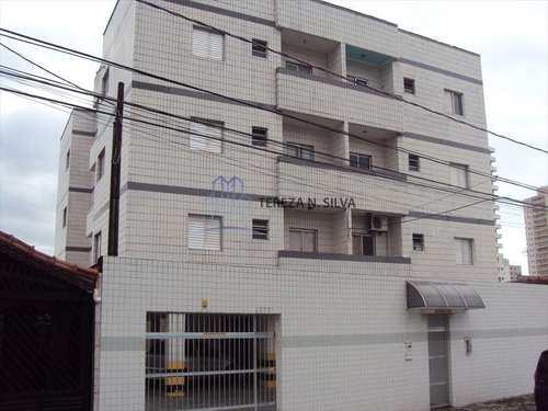 Apartamento, código 1025 em Praia Grande, bairro Aviação