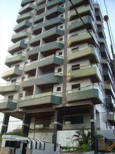 Apartamento, código 1014 em Praia Grande, bairro Tupi