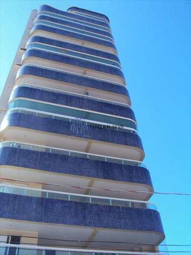 Apartamento, código 1017 em Praia Grande, bairro Guilhermina