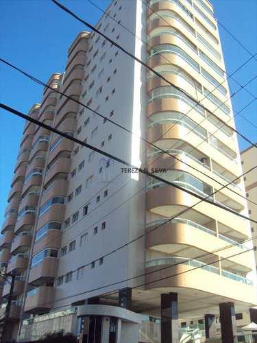 Apartamento, código 1011 em Praia Grande, bairro Aviação