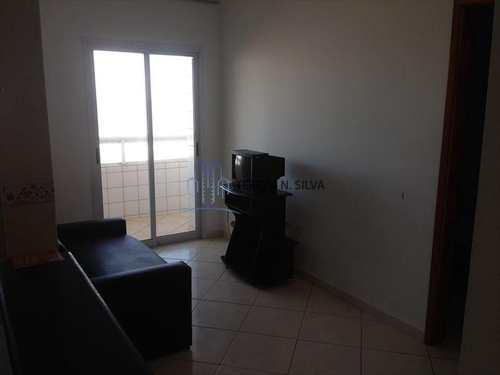 Apartamento, código 1006 em Praia Grande, bairro Caiçara