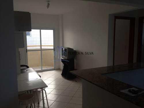 Apartamento, código 1005 em Praia Grande, bairro Caiçara