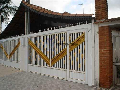 Casa, código 1167 em Praia Grande, bairro Real