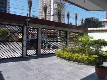 Apartamento, código 1164 em Praia Grande, bairro Guilhermina