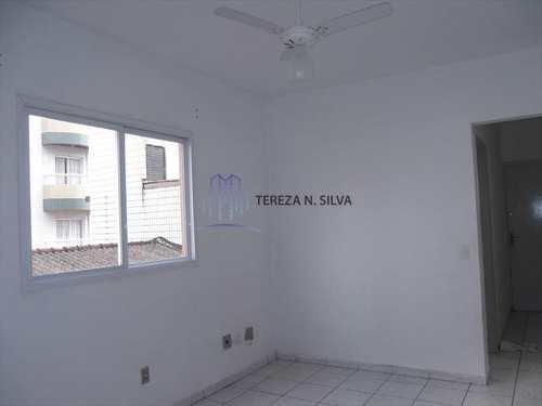 Apartamento, código 1163 em Praia Grande, bairro Guilhermina