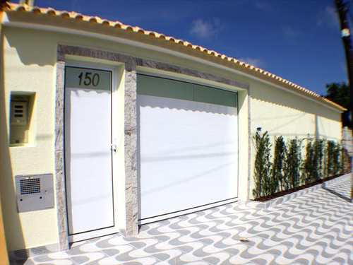 Casa, código 1160 em Praia Grande, bairro Flórida