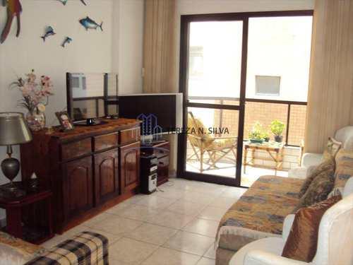 Apartamento, código 1158 em Praia Grande, bairro Aviação