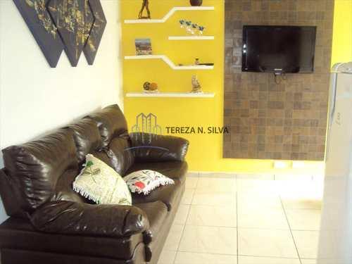 Apartamento, código 1153 em Praia Grande, bairro Guilhermina