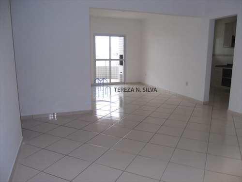Apartamento, código 1151 em Praia Grande, bairro Guilhermina