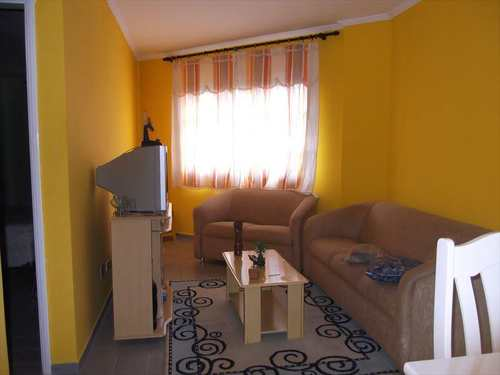 Apartamento, código 1150 em Praia Grande, bairro Guilhermina