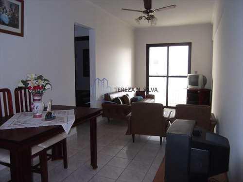 Apartamento, código 1142 em Praia Grande, bairro Guilhermina