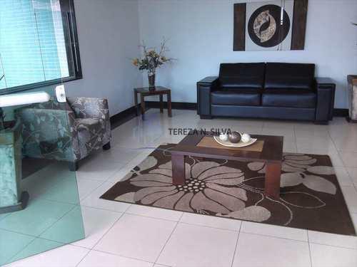Apartamento, código 1141 em Praia Grande, bairro Guilhermina