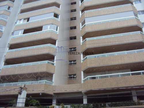 Apartamento, código 1133 em Praia Grande, bairro Guilhermina