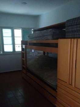 Apartamento, código 1132 em Praia Grande, bairro Guilhermina