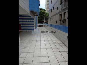 Apartamento, código 1120 em Praia Grande, bairro Tupi