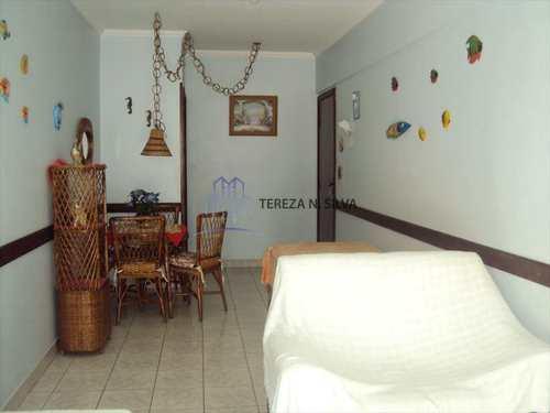 Apartamento, código 1118 em Praia Grande, bairro Guilhermina