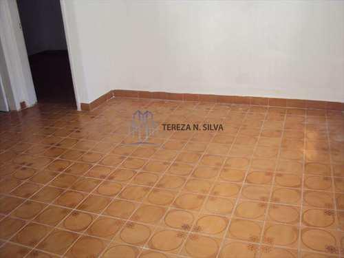 Apartamento, código 1112 em Praia Grande, bairro Guilhermina