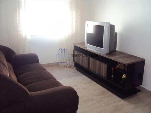 Apartamento, código 1111 em Praia Grande, bairro Guilhermina
