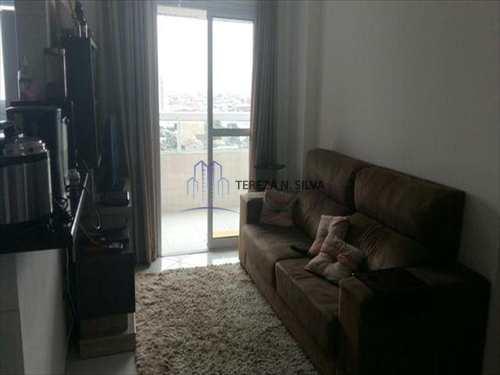 Apartamento, código 1108 em Praia Grande, bairro Ocian