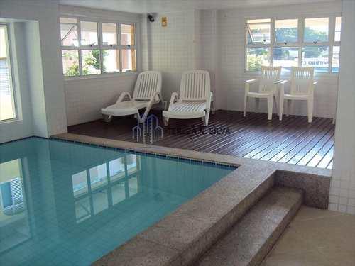 Apartamento, código 1100 em Praia Grande, bairro Tupi