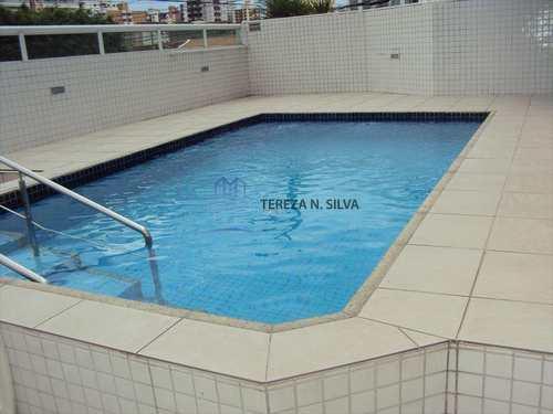 Apartamento, código 1099 em Praia Grande, bairro Guilhermina