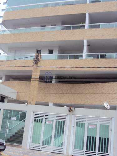 Apartamento, código 1091 em Praia Grande, bairro Guilhermina