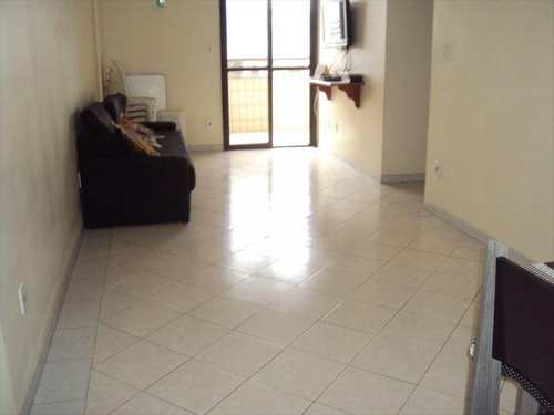 Apartamento, código 1094 em Praia Grande, bairro Guilhermina