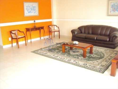 Apartamento, código 1093 em Praia Grande, bairro Guilhermina