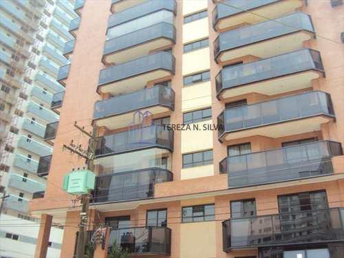 Apartamento, código 1088 em Praia Grande, bairro Guilhermina